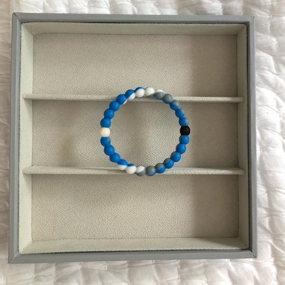 Lokai Jewelry - Limited edition shark week lokai bracelet